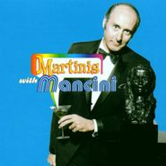 Henry Mancini, Martinis with Mancini (CD)