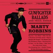 Marty Robbins, Gunfighter Ballads And Trail Songs (CD)
