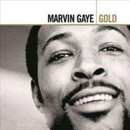 Marvin Gaye, Gold (CD)