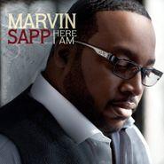 Marvin Sapp, Here I Am (CD)