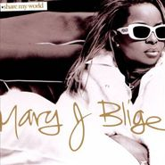 Mary J. Blige, Share My World (CD)