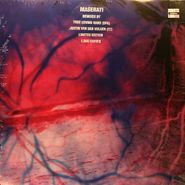 """Maserati, Inventions Remixes [Limited Edition] (12"""")"""