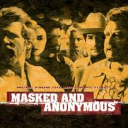 Various Artists, Masked And Anonymous [OST] (CD)