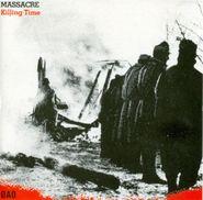 Massacre, Killing Time (CD)
