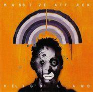 Massive Attack, Heligoland (CD)