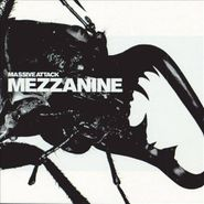 Massive Attack, Mezzanine (CD)