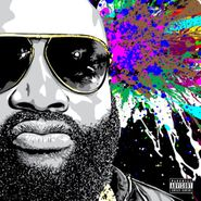Rick Ross, Mastermind [Deluxe Edition] (CD)