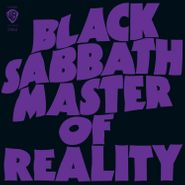 Black Sabbath, Master Of Reality [Deluxe Edition 180 Gram] (LP)