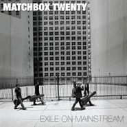 Matchbox Twenty, Exile On Mainstream (CD)