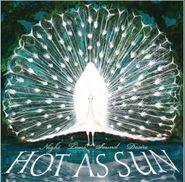 Hot As Sun, Night Time Sound Desire (LP)