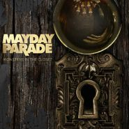 Mayday Parade, Monsters In The Closet (CD)