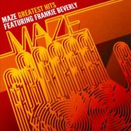 Maze, Greatest Hits: 35 Years Of Soul (CD)