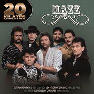 Mazz, 20 Kilates (CD)