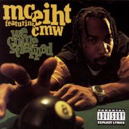 MC Eiht, We Come Strapped (CD)