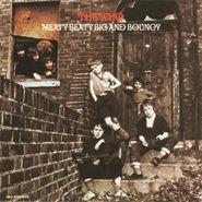 The Who, Meaty Beaty Big and Bouncy (CD)