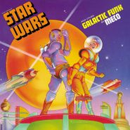 Meco, Music Inspired By Star Wars & Other Galactic Funk (CD)