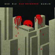 MED, Bad Neighbor (CD)