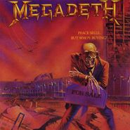 Megadeth, Peace Sells...But Who's Buying? [Remastered 180 Gram Vinyl] (LP)