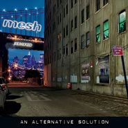 Mesh, An Alternative Solution [Limited Edition] (CD)
