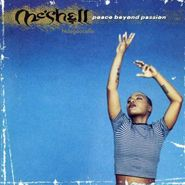 Meshell Ndegeocello, Peace Beyond Passion (CD)