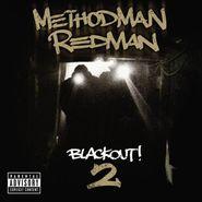 Method Man, Blackout! 2 (CD)