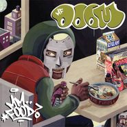MF Doom, Mm..Food? (CD/DVD)