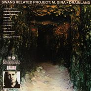 Michael Gira, Drainland/Sacrifical Cake (LP)