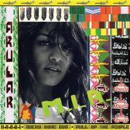 M.I.A., Arular (LP)