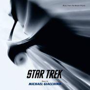 Michael Giacchino, Star Trek [Score] (CD)