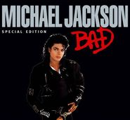 Michael Jackson, Bad [Special Edition] (CD)