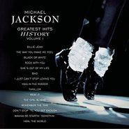 Michael Jackson, Greatest Hits: HIStory Volume I (CD)