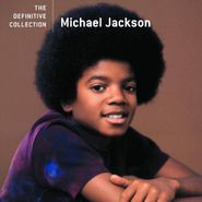 Michael Jackson, The Definitive Collection (CD)