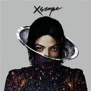 Michael Jackson, Xscape (CD)