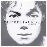 Michael Jackson, Invincible (CD)