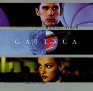 Michael Nyman, Gattaca [Score] (CD)