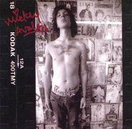 Mickey Avalon, Mickey Avalon (CD)