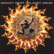Mickey Hart, Supralingua (CD)