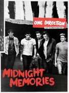 One Direction, Midnight Memories [Deluxe Edition] (CD)