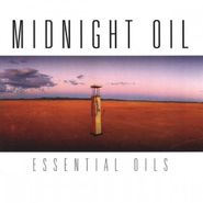 Midnight Oil, Essential Oils (CD)