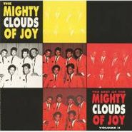 The Mighty Clouds Of Joy, The Best Of The Mighty Clouds Of Joy Volume II (CD)