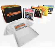 The Animals, The Mickie Most Years And More [Box Set] (CD)