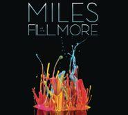 Miles Davis, Miles At The Fillmore - Miles Davis 1970: The Bootleg Series, Vol. 3 (CD)