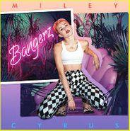 Miley Cyrus, Bangerz [Clean Version] (CD)