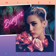 Miley Cyrus, Bangerz [Deluxe Edition] (CD)
