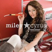 Miley Cyrus, Breakout [Platinum Edition] (CD)