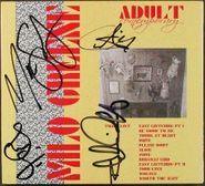 Milo Greene, Adult Contemporary [Autographed] (CD)