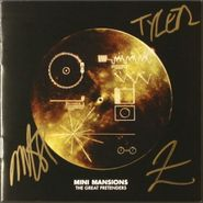 Mini Mansions, The Great Pretenders [Signed] (CD)