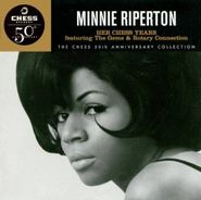 Minnie Riperton, Her Chess Years:  The Chess 50th Anniversary Collection (CD)