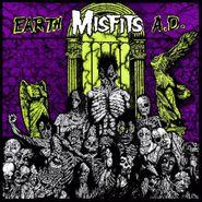 Misfits, Earth A.D. (LP)