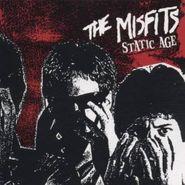 Misfits, Static Age (CD)